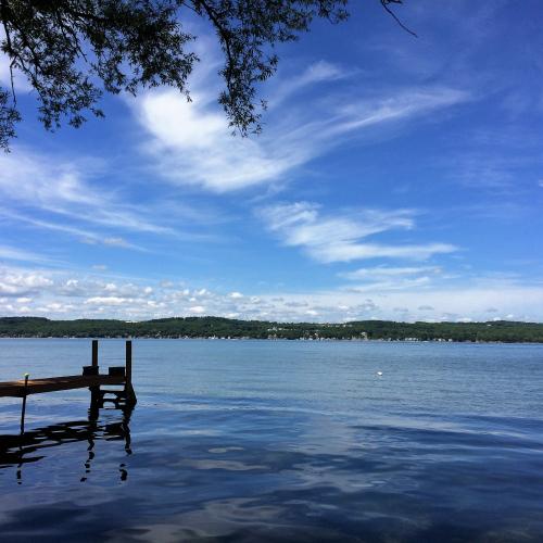 Revs:Lake